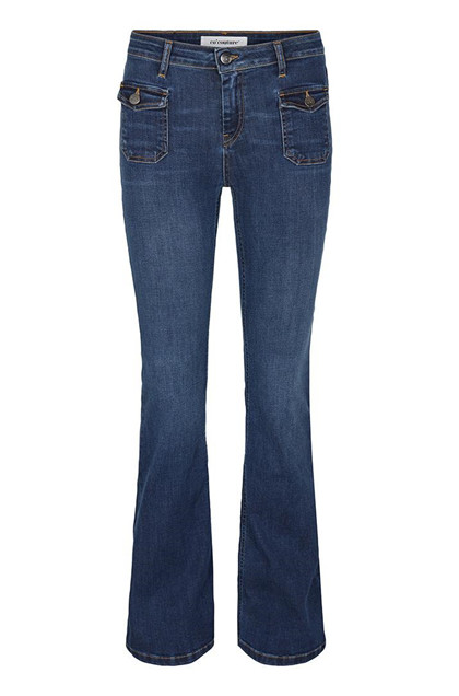 CO' COUTURE JEANS, SAINT BOOT CUT