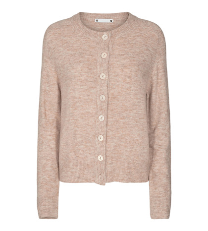 CO' COUTURE CARDIGAN, SOUL SAND
