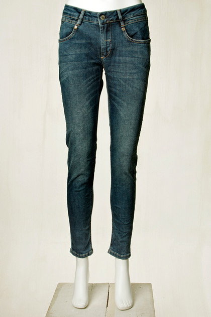 DENIM HUNTER JEANS, DICTE CUSTOM 7/8