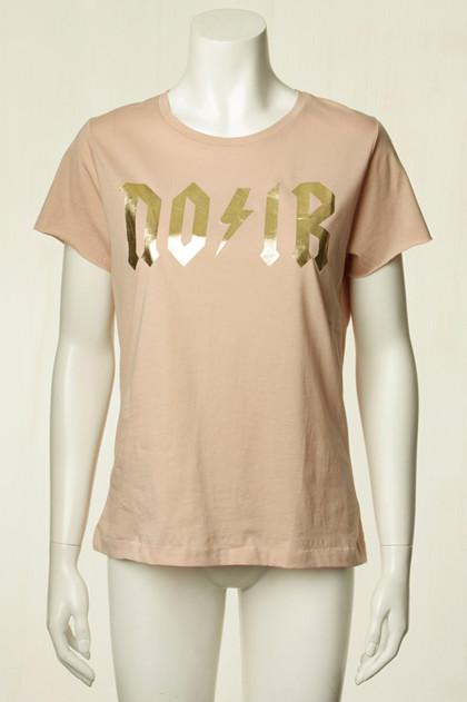 NEO NOIR T-SHIRT, MATTY ROSA