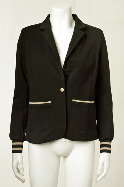 PREPAIR BLAZER, AMANDA SORT