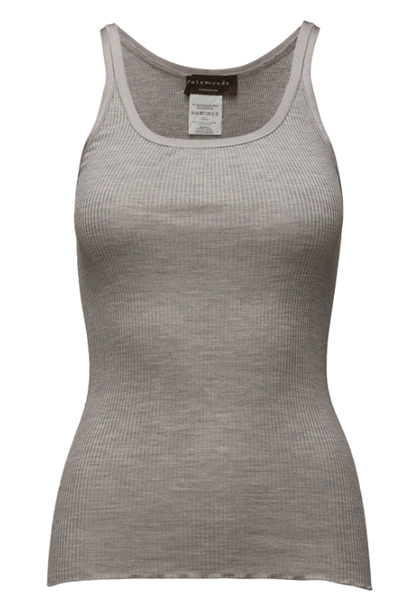ROSEMUNDE TOP, 5207-008 LIGHT GREY