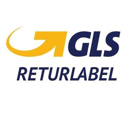 Returlabel - GLS