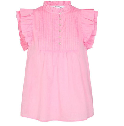 CO' COUTURE TOP, SISSA CANDYFLOSS