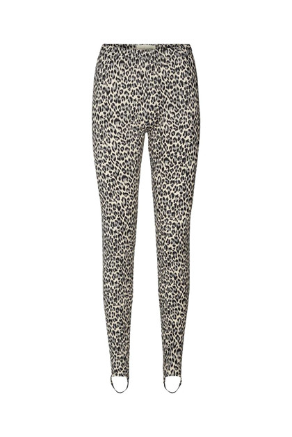 LOLLYS LAUNDRY LEGGINS, DOLLY LEOPARD