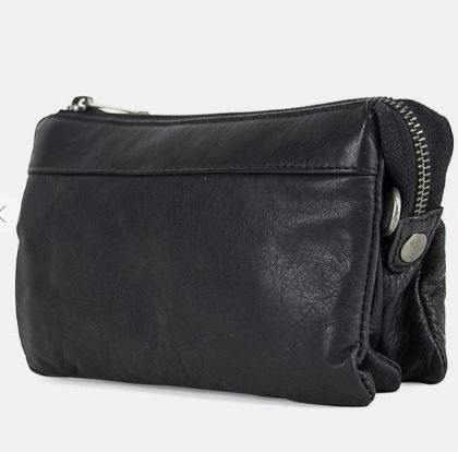 RE:DESIGNED TASKE, LISA SOFT BLACK