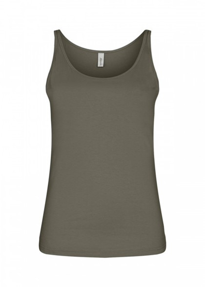 SOYA TOP, PYLLE 7920- ARMY