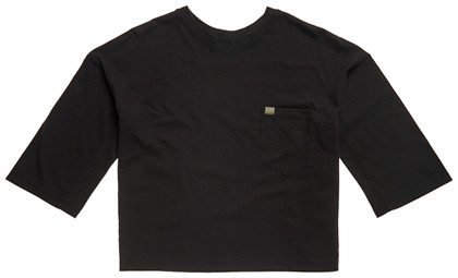 SUPERDRY T-SHIRT, W6010214A SORT
