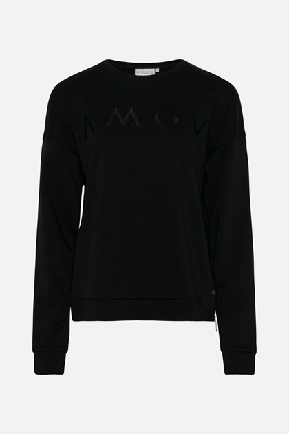 AMOV SWEATSHIRT, ASTRID SORT