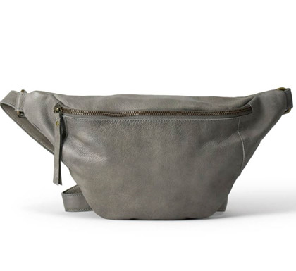RE:DESIGNED BUMBAG, ULVI GREY