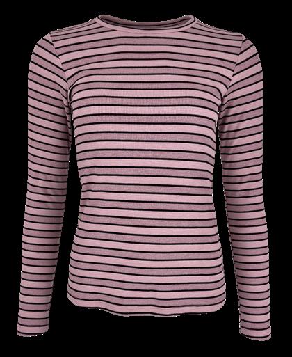 BLACK COLOUR T-SHIRT, PENELOPE ROSE
