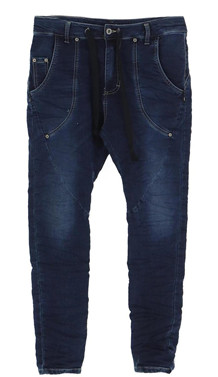 PLEASE JEANS, P1Y8NA2W76 NEW JOG BLUE