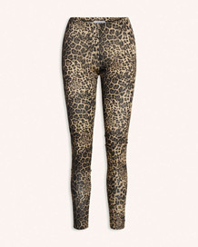 LOVE & DIVINE LEGGINS, LOVE 385 LEO1