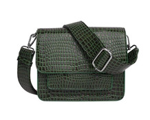 HVISK TASKE, CAYMAN POCKET JUNGLE GREEN