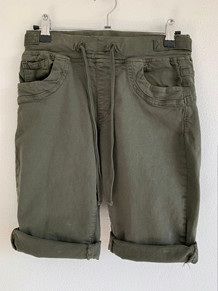 CABANA LIVING SHORTS, V-878 ARMY