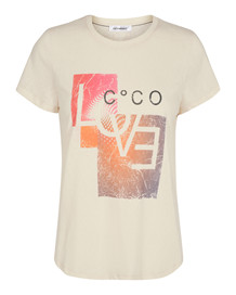 CO' COUTURE T-SHIRT, LEXA LOVE BONE