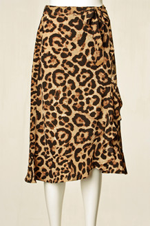 CO' COUTURE NEDERDEL, EMMALY LEOPARD