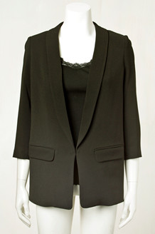 CO' COUTURE BLAZER, ANDREA SORT