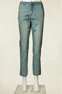 DENIM HUNTER JEANS, ANEMONE FREE