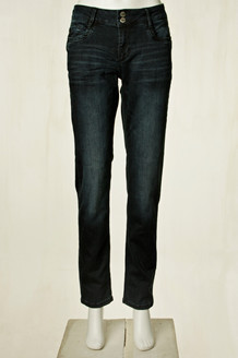 DENIM HUNTER JEANS, REGITZE CURVED