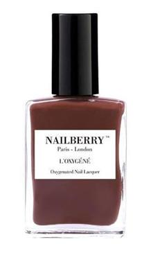 NAILBERRY NEGLELAK, DIAL M FOR MARO