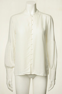 LEVETE ROOM SKJORTE, BLAKE OFF WHITE1