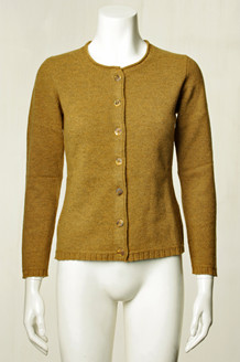 MANSTED CARDIGAN, MILENA CURRY