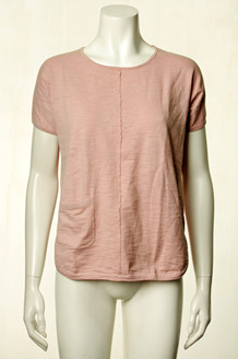 MANSTED BLUSE, KEKE ROSA