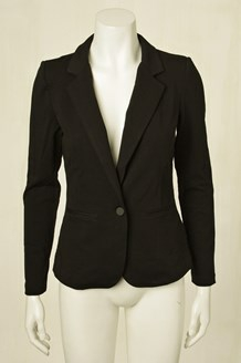 NEO NOIR BLAZER, MOLLY SORT