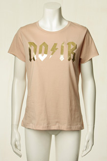 NEO NOIR T-SHIRT, MATTY ROSA