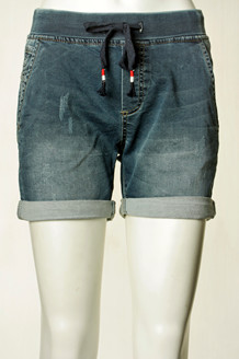 PREPAIR SHORTS, 1179 SANNE DENIM