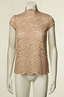ROSEMUNDE T-SHIRT, 4984-370 MISTY ROSE