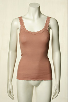 ROSEMUNDE TOP, 5357-388 WOODROSE