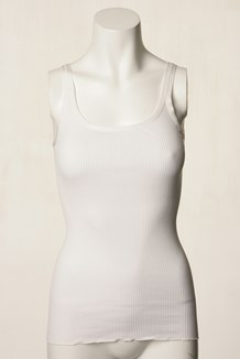 ROSEMUNDE TOP, 5207-1049 NEW WHITE