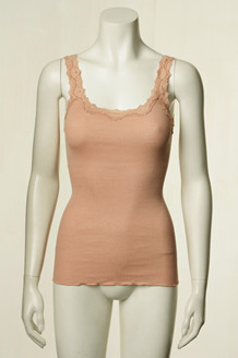 ROSEMUNDE TOP, 5357-370 MISTY ROSE