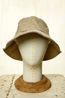 SOYA HAT, VENETIA SAND