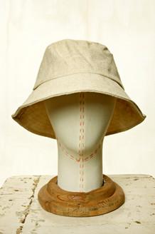 SOYA HAT, VENETIA OFF WHITE