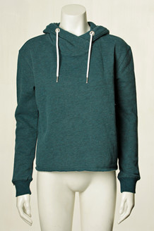 SUPERDRY SWEATSHIRT, G20015XPF2 PETROLEUM