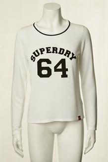 SUPERDRY STRIK, G61007DO HVID