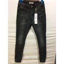 MARTA JEANS, LADIES JW7056 BLACK