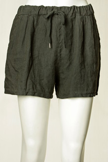 TIFFANY SHORTS, 17691 DARK GREY