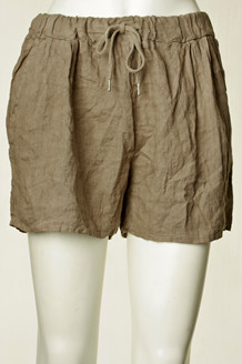 TIFFANY SHORTS, 17691 NOUGAT