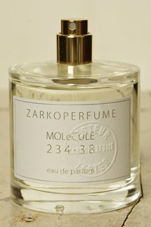 ZARKOPERFUME, MOLÉCULE 234-38 EAU DE PARFUM