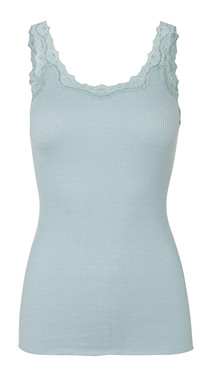 ROSEMUNDE TOP, 5357-217 CLOUD BLUE