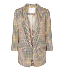 CO'COUTURE BLAZER, DEAN CHESK GUL