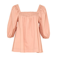TIFFANY BLUSE, BELLA ROSE