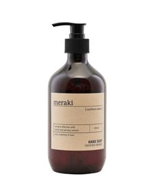 MERAKI HAND SOAP, NOTHERN DAWN 490 ML