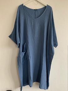 JANNE K KJOLE, 0211 HØR BLUE