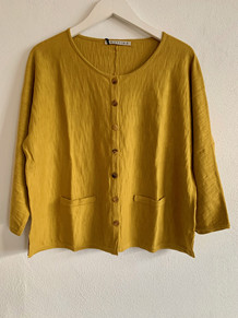 MANSTED CARDIGAN, KENYA CURRY