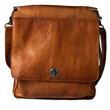 RE:DESIGNED TASKE, LENVIK URBAN BURNED TAN